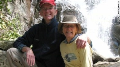 Lost hiker: 'When you find my body...' | Global Solo Travel Trends | Scoop.it