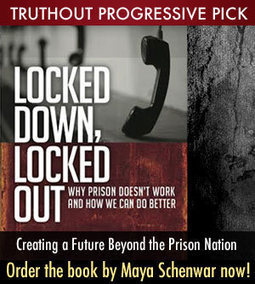 Prison Destroys Families and Communities at Society's Expense   Criminology and Economic Theory   Scoop.it