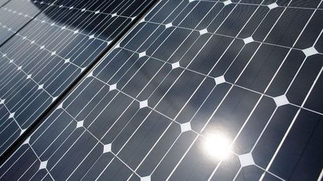 Buy vs. Lease: Solar Panels on Your Home | Sustain Our Earth | Scoop.it