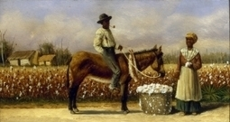 Sharecropping | Entries | KnowLA, Encyclopedia of Louisiana | Infotext sources for middle school | Scoop.it