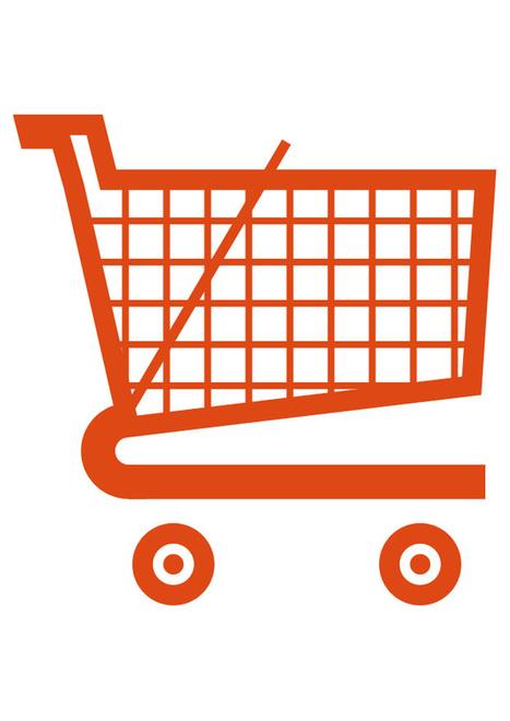 Présentation!   Marketing de la grande consommation   Scoop.it