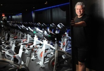 Hair Cuttery backs indoor cycling chain preparing to take on SoulCycle | S-o-u-l--C-y-c-l-i-n-g | Scoop.it