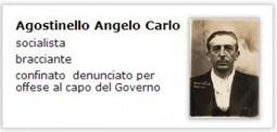 Una nuova interfaccia web per il Casellario politico centrale | Généal'italie | Scoop.it