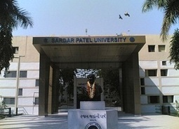 Sardar Patel University SPU examination results 2013 | Update Masti | Scoop.it