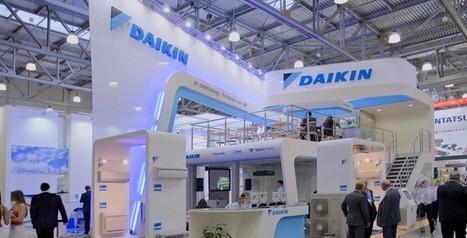 Vì sao máy lạnh Daikin được ưa chuộng nhất ở Việt Nam | Dạy Học Thẩm Mỹ | Scoop.it