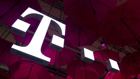 T-Mobile add-on gives you unlimited international calls for $5 per month   Municipal WiFi   Scoop.it