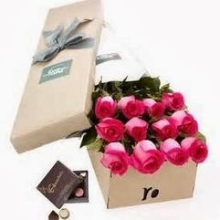 How To Gift Rose To Your Love In Valentines Day 2014 For Girfriends And Boyfriends | Happy Valentines Day Gift Quotes 2014 | Scoop.it