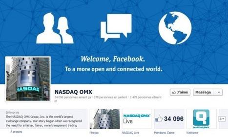 Qu'est ce que Facebook a changé dans la vie des entreprises? | Media Aces - Médias sociaux et entreprise | Tout sur Timeline Facebook | Scoop.it