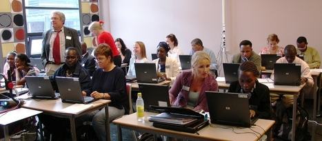 Pedagogical approaches in online education | Education for ... | RCE West Sweden | Scoop.it