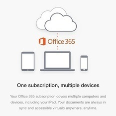 Microsoft Office for iPad: How to Get It - PC Magazine | BYOT in Education | Scoop.it
