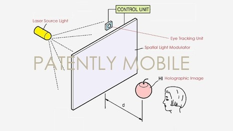 Samsung is looking into 'holograms' for future TV tech - Business Insider | Buzz IT | Scoop.it