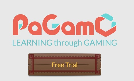 PaGamO | Tools for Teachers & Learners | Scoop.it
