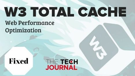[Tutotial] W3 Total Cache Reloaded: How To Fix High-risk XSS Vulnerability in Popular WordPress Plugin | Technology | Scoop.it