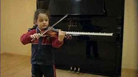 España, a la cola en la enseñanza musical | Educación y Música | Scoop.it