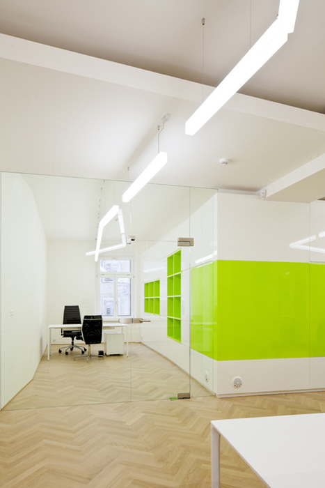 Office Design Gallery - The best offices on the planet | Workplace Design and Employee Engagement | Scoop.it