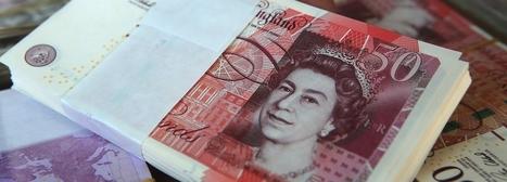Sans la livre sterling, le franc compte un allié de moins   Compétitivité et intelligence économique   Scoop.it