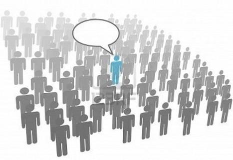10 pistas para conseguir más comentarios en redes sociales [Infografía] | comunicacion en redes La  Viñeta | Scoop.it