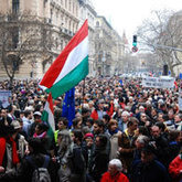 Hungary: Halfway To Authoritarianism - Creative Time Reports   Social Art Practices   Scoop.it