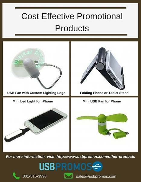 Cost Effective Promotional Products | Internet | Scoop.it