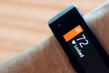 Where is wearable technology heading in 2015?   Objets Connectés & Marketing Connecté   Scoop.it