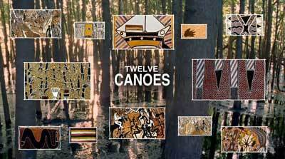 Resource 5: Twelve Canoes | HSIE Inquiry Learning Stage 1: Changes, both past and present, caused by changing needs. | Scoop.it
