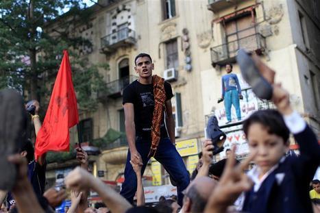 Coup d'Etat institutionnel en Egypte   Égypt-actus   Scoop.it