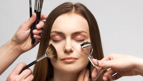 Los seis productos de belleza perjudiciales para la salud - TeleCinco.es | Seguridad Ocupacional - Administracion de Operaciones | Scoop.it