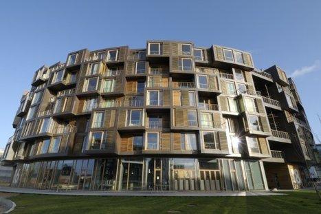 超讚的學生宿舍~ | 建築 | Scoop.it