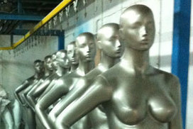 Mannequins get real | Fashion and women | Scoop.it