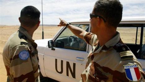 L'ONU fait l'impasse sur les droits de l'homme au Sahara occidental - RFI | Droits de l'Homme_Elodie Randrianarijaona | Scoop.it