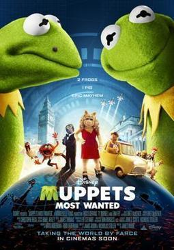 Muppets Most Wanted (2014) | Watch Free Movies Online | explore | Scoop.it