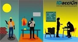 Universidades corporativas: aprender emprendiendo | Empresa 3.0 | Scoop.it