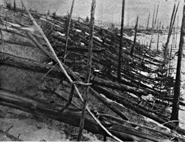 The #Tunguska Impact--100 Years Later - #NASA #Science | Limitless learning Universe | Scoop.it