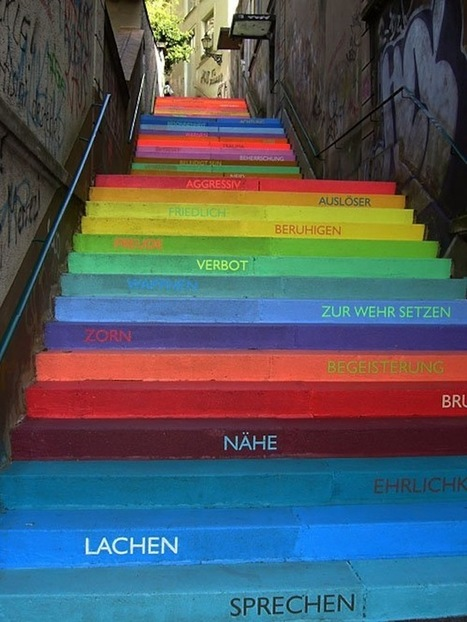 Les plus belles oeuvres de Street Art en 2011 | Vacances, Loisirs & Musique | Scoop.it
