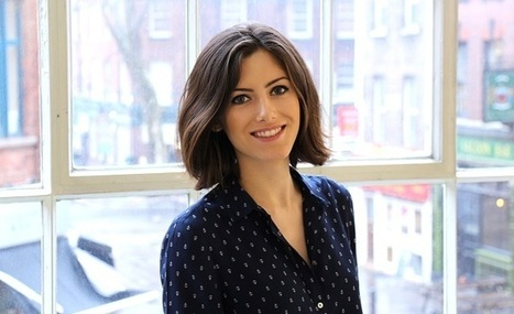 Young entrepreneurs: Amelia Humfress, Steer - Startups.co.uk   Business   Scoop.it