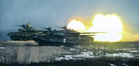 """Iran: """"dopo gli S-300 vogliamo anche i carri armati T-90""""   La Grande Guerra (la III^)   Scoop.it"""