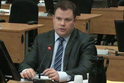Plusieurs élus ont fréquenté leclub privé 357C   Pierre-André Normandin   Commission Charbonneau   InfoWeb   Scoop.it