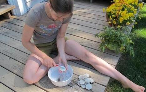 Come pulire il marmo in modo naturale: una guida al risparmio - Guida al risparmio, pulire il marmo, pavimenti in marmo | PULIRE NATURALE | Scoop.it