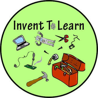 Invent to Learn @ISTE 2013 | Invent To Learn | STEM Education models and innovations with Gaming | Scoop.it