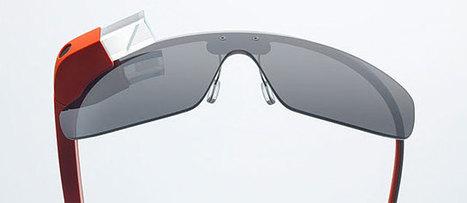 Google Glass tendrá WiFi, Bluetooth y un día teórico de autonomía | TresPunto0 | Scoop.it