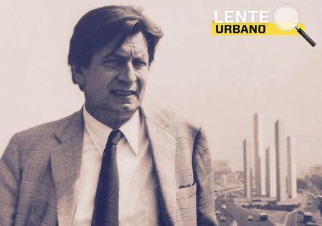 Mathias Goeritz, el genio de la monumentalidad a sus 100 años - arquitecturaObrasweb.mx | Conocer el Arte | Scoop.it