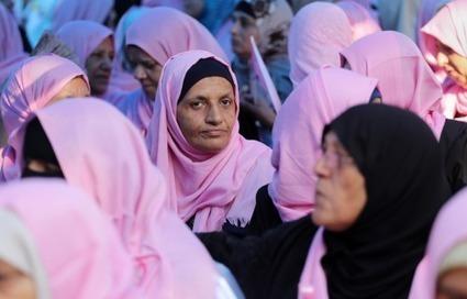 Israel blocks Gaza women from breast cancer treatment | Tamil News | Scoop.it