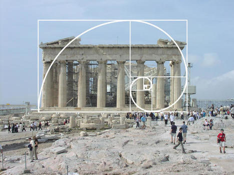 The Golden Ratio: Design's Biggest Myth | IT Trends, StartUps & something more... | Scoop.it