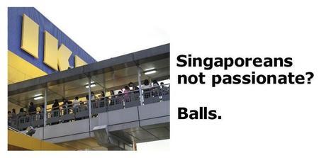 IKEA Singapore showed its balls amid horsemeat scandal | New Media PA | Scoop.it