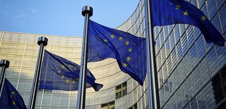 La Commission européenne veut avancer sur les données perso et le droit d'auteur | Libertés Numériques | Scoop.it