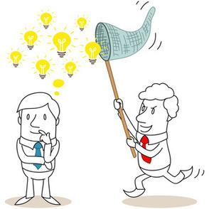 Wie lerne ich von meinen Mitbewerbern? | Professionell Netzwerken | Scoop.it