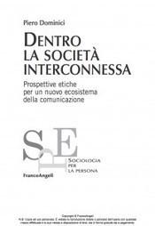 Un nuovo umanesimo per la società interconnessa | Ecosistema XXI | Scoop.it