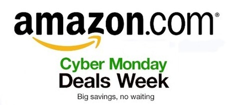 Cheapest Amazon Cyber Monday 2013 | Free license for you | Hot discount coupon code | Scoop.it