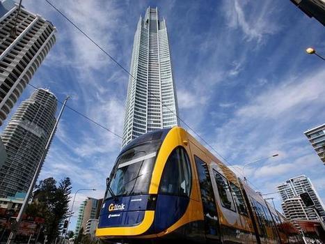 Australia enjoying its biggest tourism boom since Sydney 2000 Olympics | DSODE HSC Geography | Scoop.it