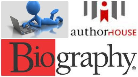 How Can I Write and Publish My Biography or Memoir? | AuthorHouse Publishing Tips | Scoop.it